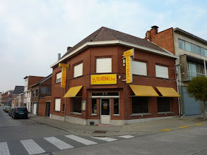 Photo: het restaurant
