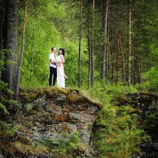 Wedding photographer Andrey Timasheff (viktor0606). Photo of 31.07.2016