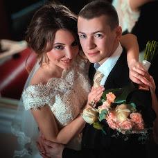 Wedding photographer Vadim Belov (alloof). Photo of 25.04.2017