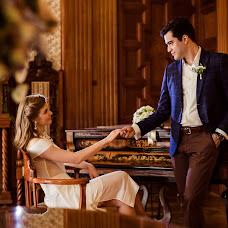 Wedding photographer Natalya Shvedchikova (nshvedchikova). Photo of 18.07.2018