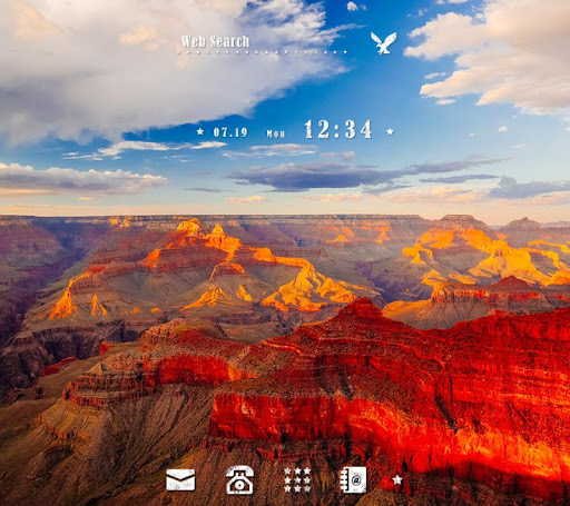 Grand Canyon Wallpaperuff06icon 1.0.0 Windows u7528 1