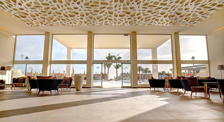 SBH Monica Beach Hotel