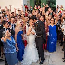 Wedding photographer Carlos Urbina (Urbinafotografia). Photo of 21.07.2019