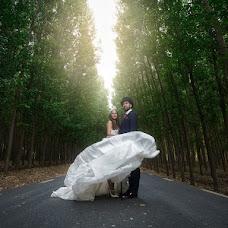 Wedding photographer Carlos Felipe (CarlosFelipe). Photo of 23.05.2019