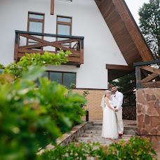 Wedding photographer Prokhor Doronin (ProkhorDoronin). Photo of 11.08.2017