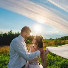Wedding photographer Sebastian Srokowski (patiart). Photo of 21.07.2017