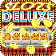 Game Vegas Deluxe Slots Free APK for Kindle