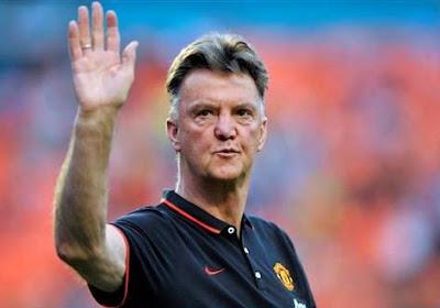Al vier jaar op non-actief, maar Louis Van Gaal voelt zich nog geschikt om Nederlands bondscoach te worden