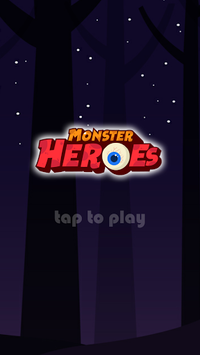 Matching Monsters - screenshot