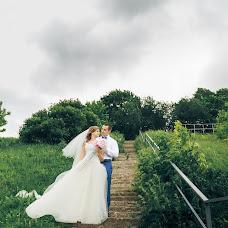 Wedding photographer Lyudmila Makienko (MilaMak). Photo of 15.07.2017