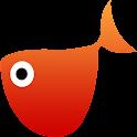 Прогноз клёва рыбы icon