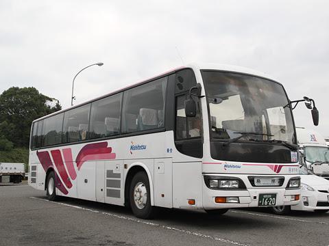 西鉄「島原号」 9719