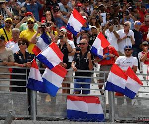 OFFICIEEL: GP van Nederland komende jaren opnieuw op F1-kalender