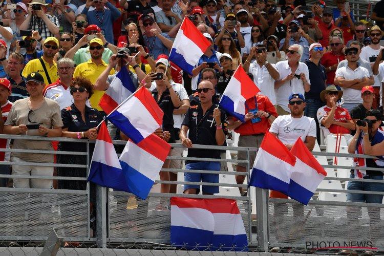 Formule 1-seizoen zal waarschijnlijk ook niet in Nederland kunnen beginnen