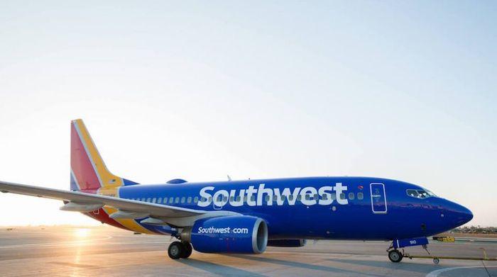 美股投資推薦-Southwest Airlines Co | 西南航空