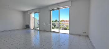 appartement à Perigny (17)
