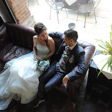 Fotografo di matrimoni Maurizio Farina (farina). Foto del 31.07.2015