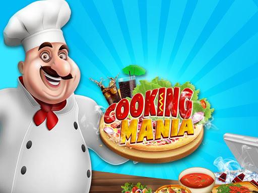 Cooking Mania Fun Food Maker