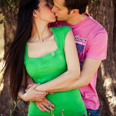 Wedding photographer Carlos Vaquero (carlosvaquero). Photo of 29.06.2015