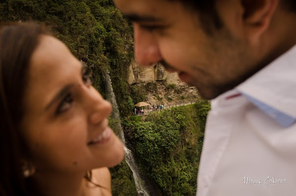 Fotógrafo de bodas Mauricio Cabrera morillo (matutecreativo). Foto del 09.03.2016