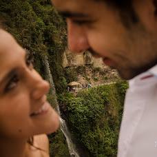 Wedding photographer Mauricio Cabrera morillo (matutecreativo). Photo of 09.03.2016