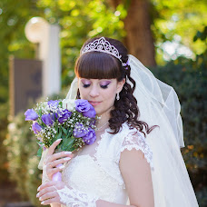 Wedding photographer Marina Razenkova (MgMari). Photo of 25.11.2015