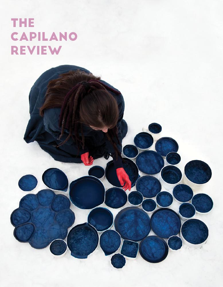 The Capilano Review - Series 3, No. 28