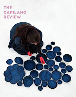 The Capilano Review - Front Cover - Winter 2016