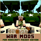 War Mods For Minecraft