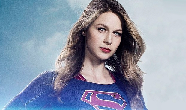 Image result for Supergirl