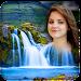 HD Waterfall Photo Frames icon