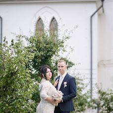 Wedding photographer Yuliya Burdakova (vudymwica). Photo of 25.07.2018