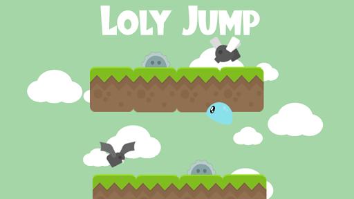 Loly Jump