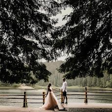 Wedding photographer Sergey Baloga (spiritual). Photo of 15.06.2018