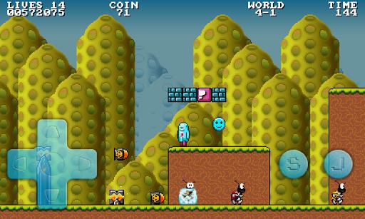 Super Androix screenshots 2