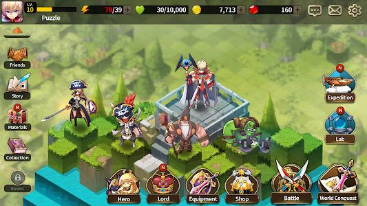 Fantasy War Tactics v0.529.2