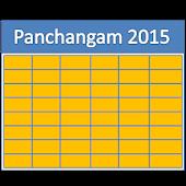 Panchangam 2015