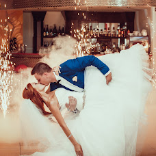 Wedding photographer Aleksey Sergienko (Sergienko). Photo of 03.11.2014