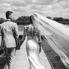 Wedding photographer Anatoliy Cherkas (Cherkas). Photo of 05.10.2017
