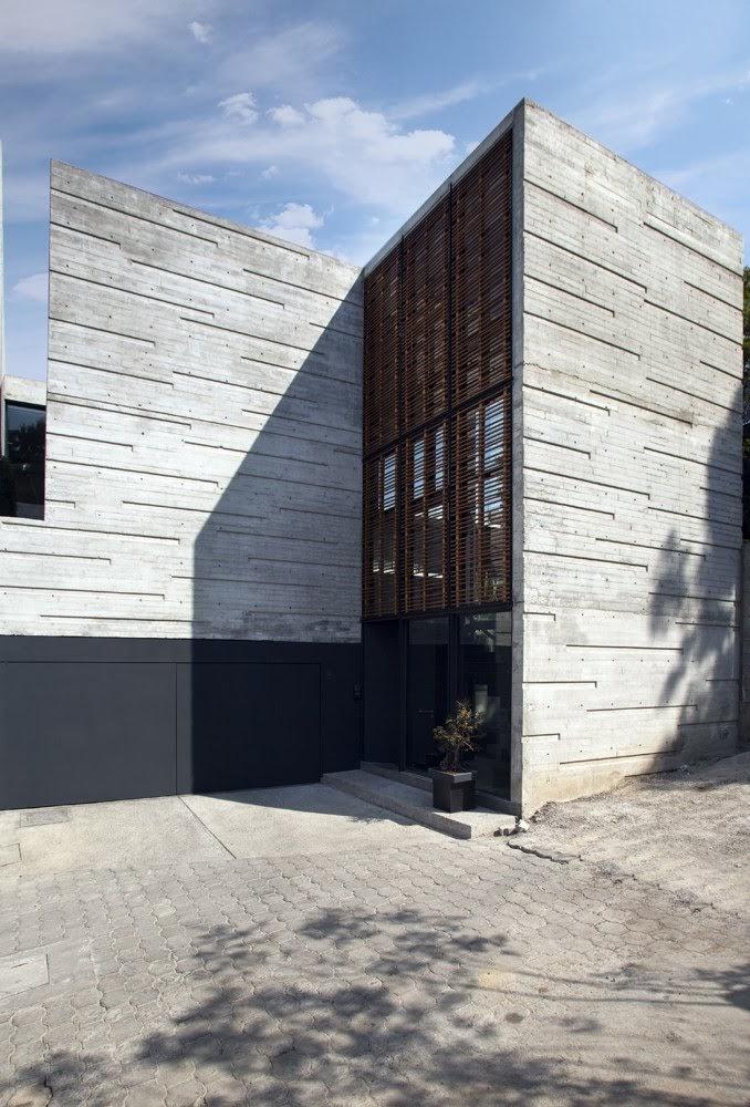 Casa H24 - R-ZERO Arquitectos