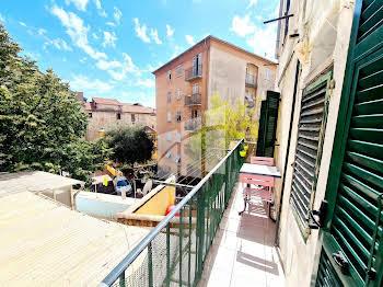 Appartement 2 pièces 46,85 m2