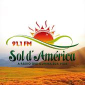 Sol da América 91.1