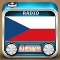 Radio News Czech Republic icon
