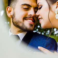 Wedding photographer José Antônio (cazafotografia). Photo of 07.10.2018