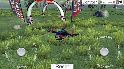 Drone Racing Simulator ud83cudfae Quadcopter Simulator 1.12 {cheat hack gameplay apk mod resources generator} 1
