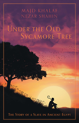 Under the Old Sycamore Tree cover