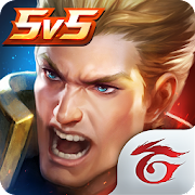 Garena AOV – Arena of Valor 1.27.1.2