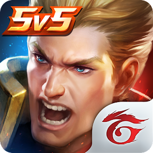 Garena AOV - Arena of Valor for PC