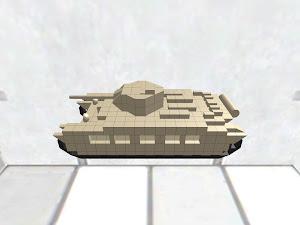 マチルダ歩兵戦車