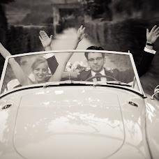 Wedding photographer Chema Mancebo (chemamancebo). Photo of 28.11.2017
